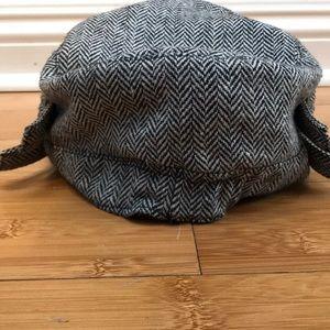 Accessories - Herringbone Conductors Hat